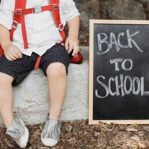 北美开学季 儿童开学必备品清单