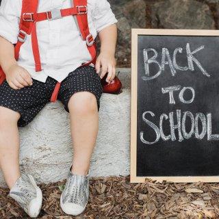 做个快乐的读书郎北美开学季 儿童开学必备品清单