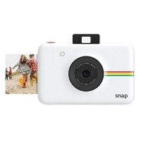 Polaroid 拍立得 白色