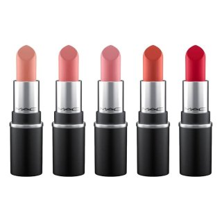 $32.5MAC Wish Upon Stars Mini Lipstick Set