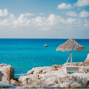 $249起 海景舱仅$269起4晚墨西哥游轮尾单好价 停靠科苏梅尔岛 迈阿密往返