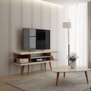 低至7折Hayneedle 精选多种风格电视柜热卖