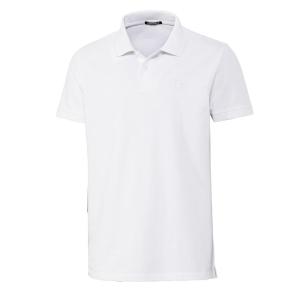 4件仅€36.96 平均单件€9.24Chiemsee 男士纯色polo衫3.1折热卖 单件仅€14.99