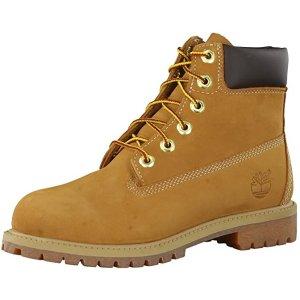 Timberland经典短靴 大童款