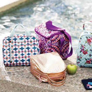 Up to 60% Off + Extra 30% OffBags Sale @ Vera Bradley