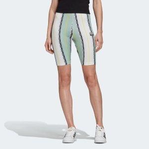 Adidas骑行裤