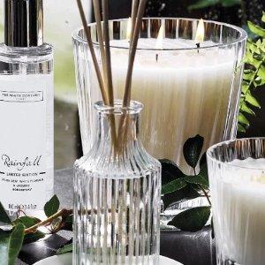 低至5折+额外9折 断货快The White Company 大专区 多款香氛、蜡烛、香水热卖