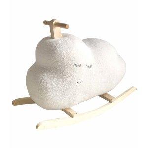 ASWEETS云朵造型摇摇马