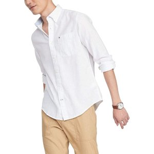 Tommy Hilfiger男士衬衫