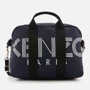 Kenzo单肩包