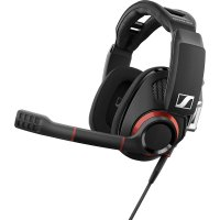 Sennheiser GSP 500 Professional open-back headset for PS4, Xbox One, PC, and Mac® at Crutchfield