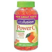 Vitafusion 维生素C软糖 150粒