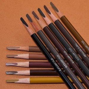 7折即将截止:Shu Uemura 眉部产品热卖 小白必入砍刀眉笔