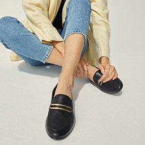 Aldo2件额外9折芭蕾鞋