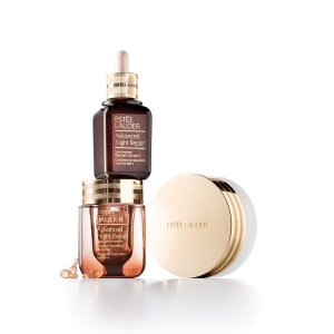 $300 Value GiftEstee Lauder Collection at Neiman Marcus