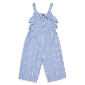 Habitual条纹连身裤