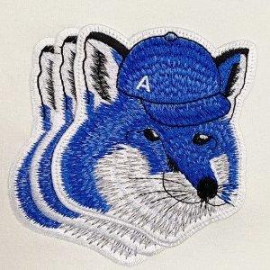第三次合作 收藏此帖不错过预告:Ader Error x Maison Kitsune 即将发售 小狐狸又放大招