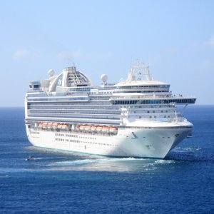 From $539 Save up to $900/stateroomPrincess Cruises Great Escapes Sale