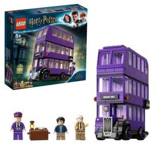 Sainsbury'sLego Hp Knight Bus 75957