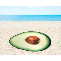 MAINSTAYS 牛油果沙滩巾