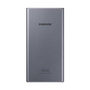 Samsung 10000mAh 充电宝 支持25W SFC/PPS快充