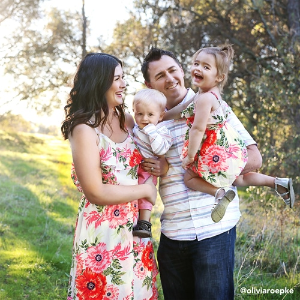 50% Off + Double Pointson Easter Dress Up & Matching Family @ Children's Place