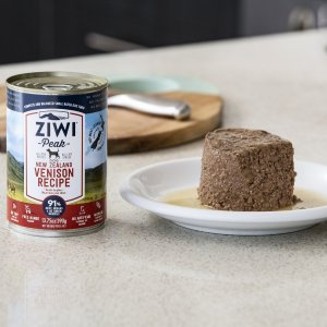 First Autoship 50% OffChewy Ziwi Peak Pet Food on Sale