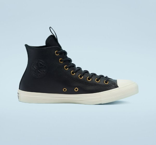 Leather Chuck Taylor All Star 运动鞋