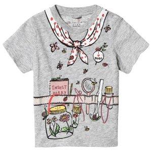 Stella Mccartney Kids儿童T恤