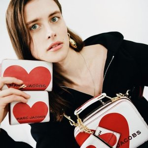 New ArrivalsMarc Jacobs Valentine's Day Collections