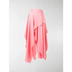 JW Anderson褶皱半身裙