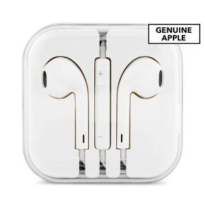 AppleGenuine Earpods with 3.5mm 耳机