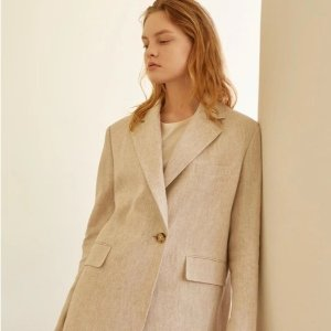 Extra 15% OffEnding Soon: WConcept Blazers Flash Sale