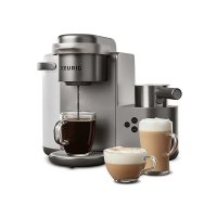 配牛奶起泡器 Keurig升级版咖啡机(众测)