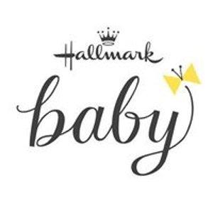 新注册用户满$25减$10Hallmarkbaby 宝宝服饰、家居、玩具等促销