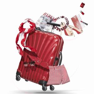 5折起 实用公文包$70+入Samsonite 新秀丽行李箱好价回归 仅$164收行李箱