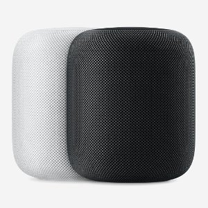 $299Apple HomePod Smart Speaker