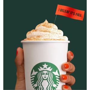 Starbucks 星巴克多款口味咖啡胶囊 折扣进行中