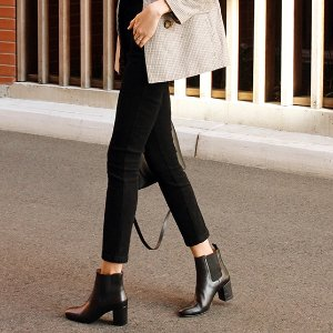 7.5折 穿踝靴的季节又到了Country Road 正价女靴大热卖 简约时尚风