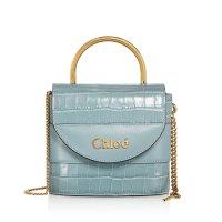 Chloe Aby 小号锁头包