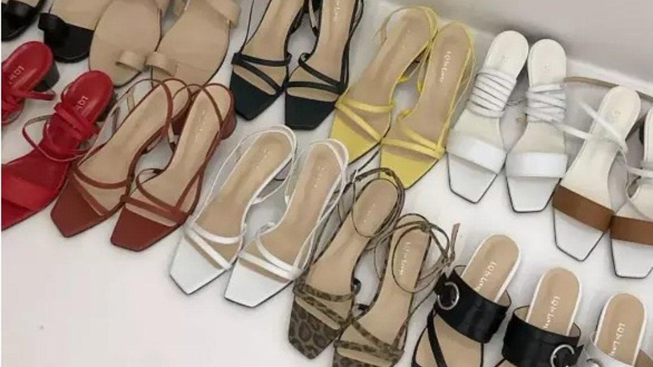 复古当道,奶奶鞋也有春天!所以今年一定要投资的新鞋是?