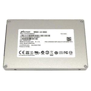 $95 传家宝Micron M500 960GB SATA III MLC 固态硬盘