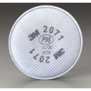 3MParticulate Filter P95 2071 — 2 models