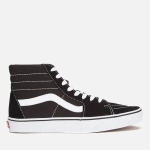 Vans高帮运动鞋