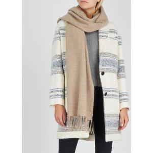 Isabel Marant Etoile羊毛围巾