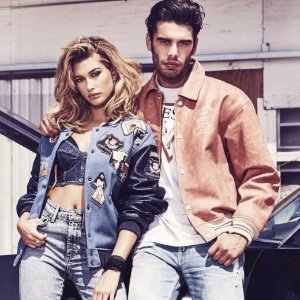 Up to $100 OFFGuess Men's Women's Clothing Final Sale
