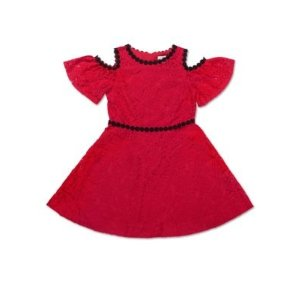 Kate Spade New YorkExtra 20% OffKate Spade New York Girl's Lace Dress