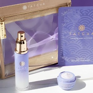 As low as $52New Arrivals: Tatcha Beauty Value Sets