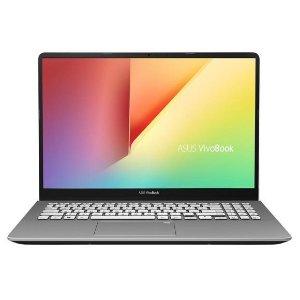 $799.99 (原价$899.99)ASUS 15.6吋VivoBook (i7-8550U, 8GB, MX150, 256GB+1TB)