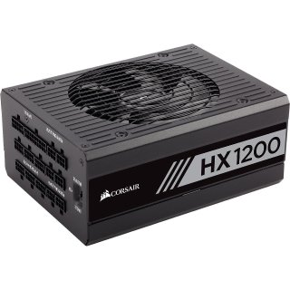 Corsair HX1200 1200W 80+ Platinum Power Supply